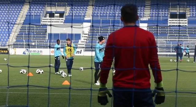 Photo of Video | Voorbeschouwing PEC Zwolle – VVV-Venlo