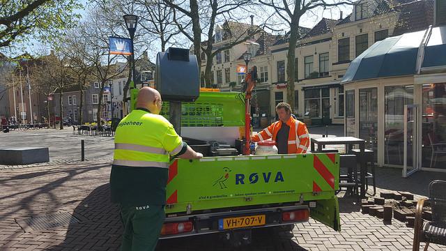 Photo of Zwolle in finale 'Gemeente met schoonste winkelgebieden 2016′