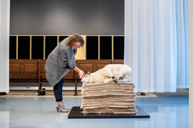 Photo of Maand van de Moderne Devotie in Stedelijk Museum Zwolle