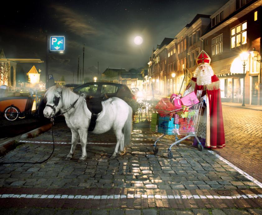Photo of Nieuwe campagne 'In Zwolle is altijd Plaats'