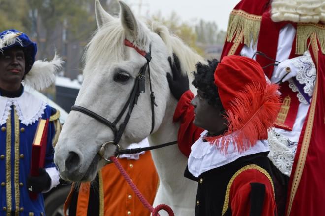 Extra koopavond koopzondag Sinterklaas Zwolle 2016