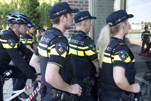 been boeien politie