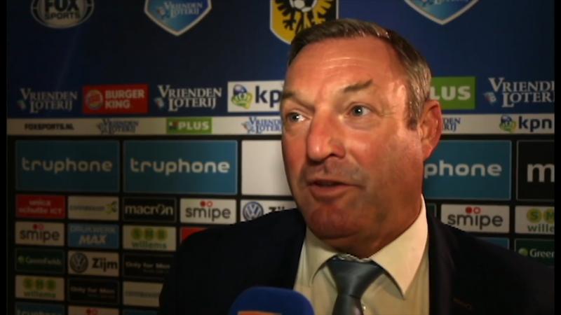 Photo of Video | Nabeschouwing Vitesse – PEC Zwolle