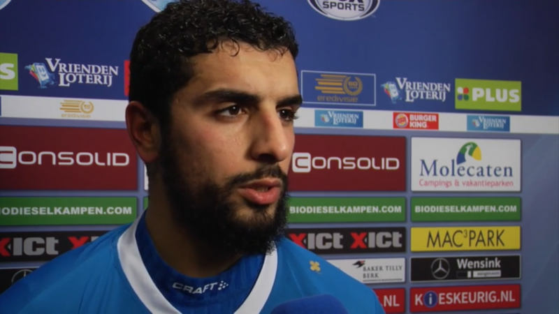 Photo of Video   Nabeschouwing PEC Zwolle – Willem II