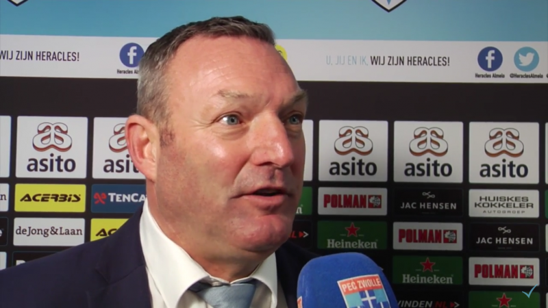 Photo of Video | Nabeschouwing Heracles Almelo – PEC Zwolle