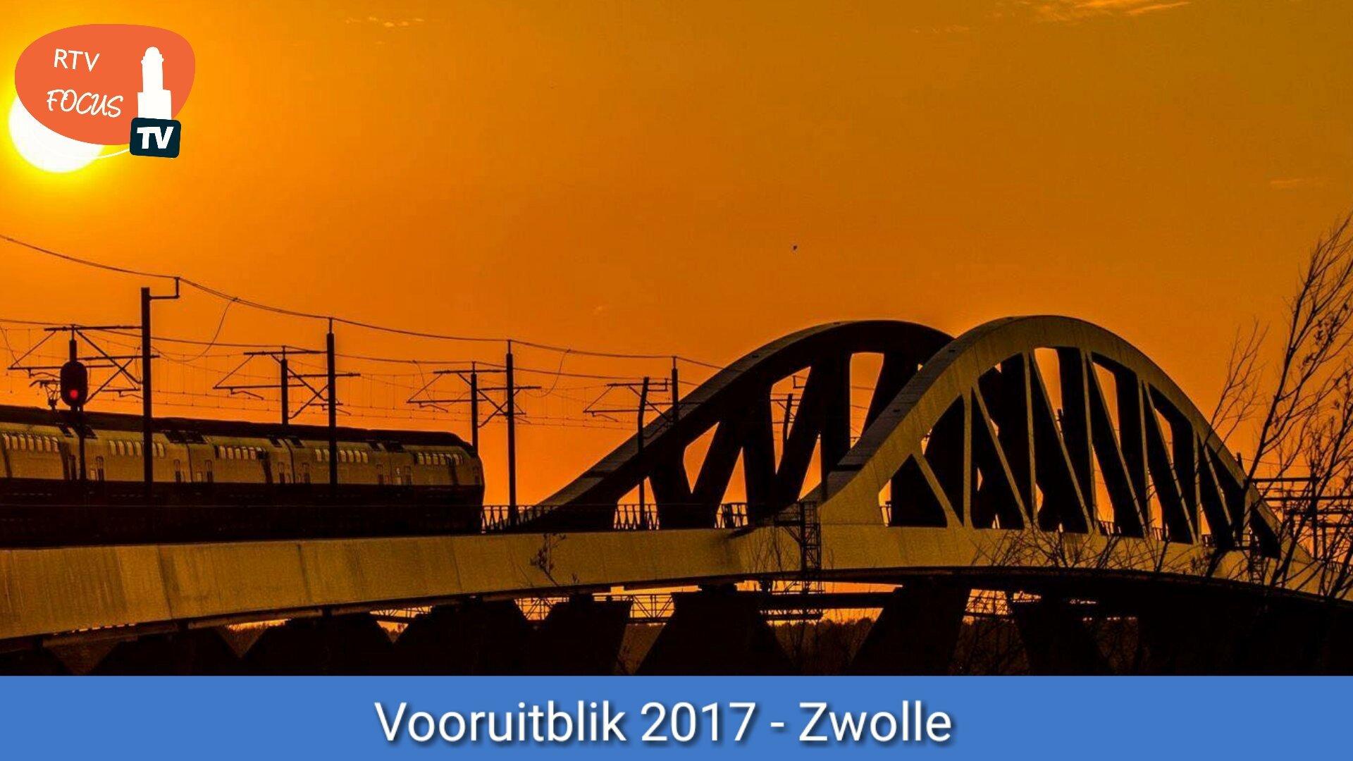 Photo of Wat gaat het jaar 2017 ons brengen? – Vooruitblik 2017 Zwolle