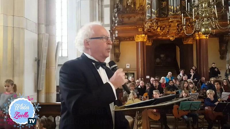 Photo of Kerst Samenspeel Concert in Grote Kerk Zwolle