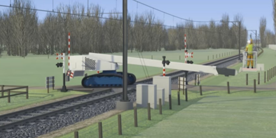 Photo of Treinongeluk Dalfsen leidt tot verbeteradviezen spoorwegveiligheid
