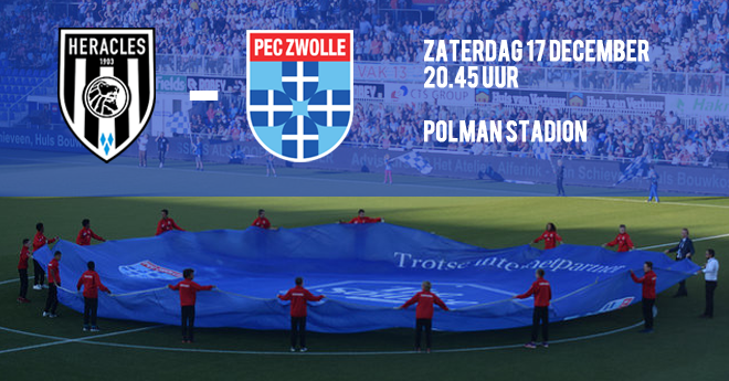 Photo of PEC Zwolle loopt rood aan in Almelo