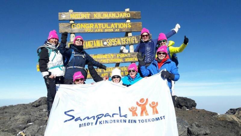 Photo of Beklimming Kilimanjaro brengt meer dan een ton op
