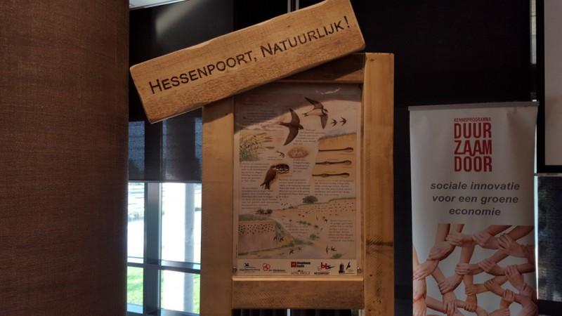 Photo of NL Greenlabel Gebiedslabel voor Hessenpoort!