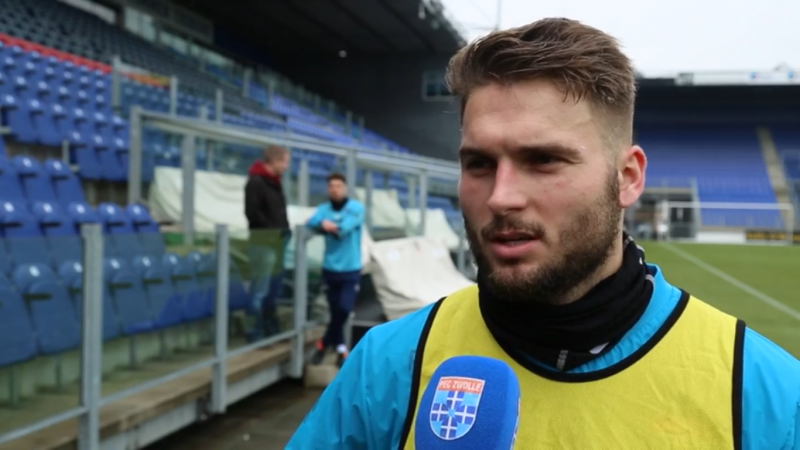 Photo of Video | Voorbeschouwing Sparta Rotterdam – PEC Zwolle