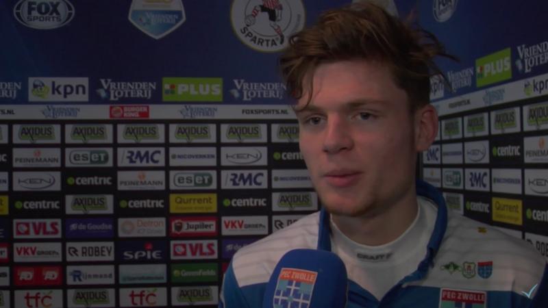 Photo of Update Video | Belangrijke overwinning PEC Zwolle op Sparta