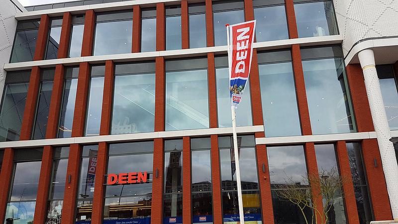 Photo of Supermarkt DEEN opent vandaag onder de Pathé bioscoop