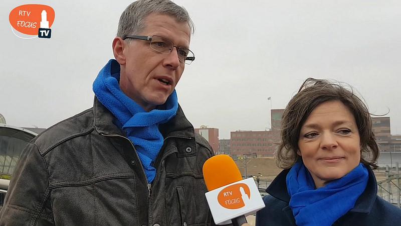 Photo of Video – Regiotour ChristenUnie: Rijk moet investeren in Regio Zwolle