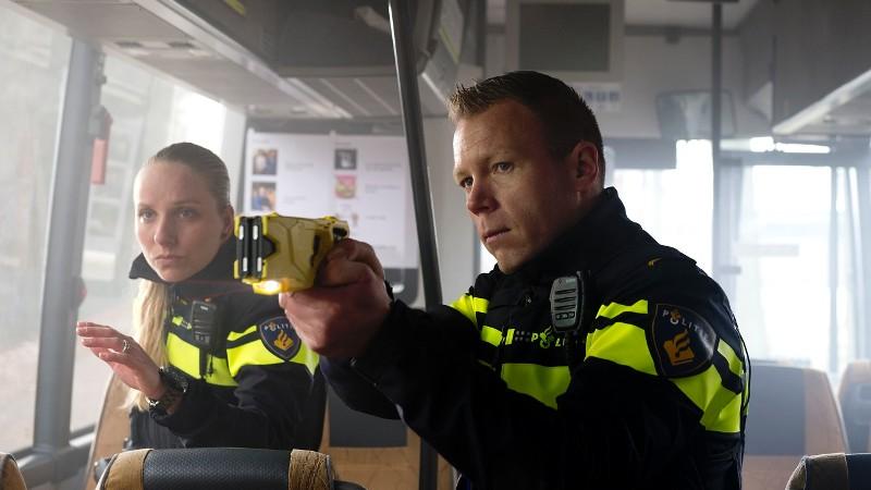 Photo of Gebruik Taser door de Nederlandse politie onaanvaardbaar
