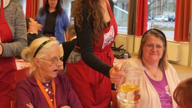 Photo of Mantelzorgers ontmoeten elkaar bij Resto VanHarte