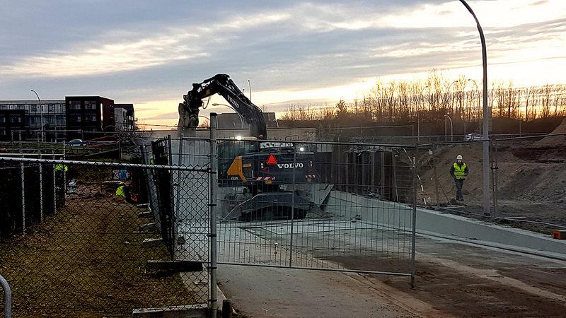 Photo of D66 en VVD willen P&R terrein Station Stadshagen voor forenzen regio