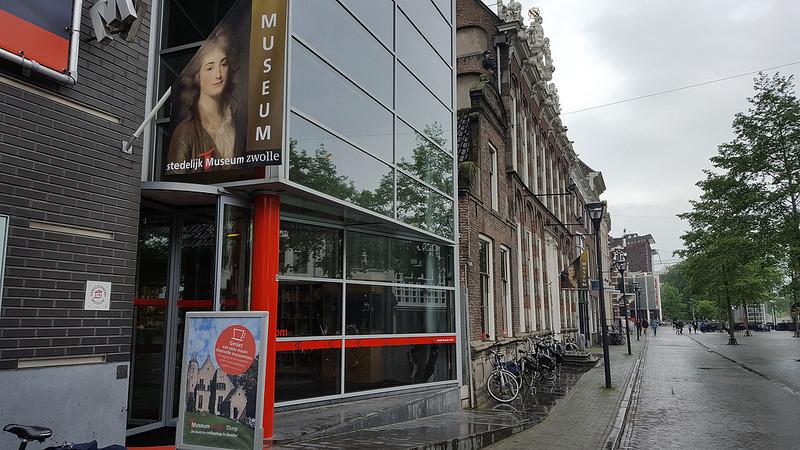 Photo of De toekomst van het Drostenhuis en de Museumvrienden
