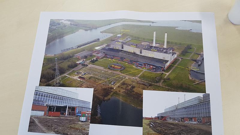 Photo of IJsselcentrale schoorstenen gaan met springlading neer; alles wat je wilt weten!