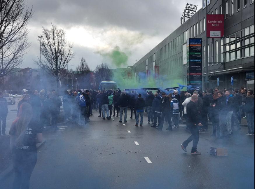 Photo of PEC Zwolle wint IJsselderby