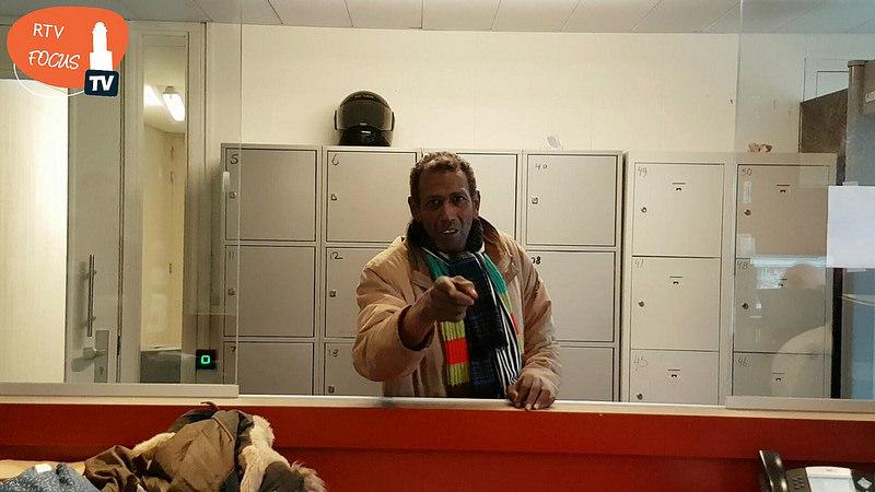 Photo of Video – Daklozenopvang De Herberg zet deuren gastvrij open