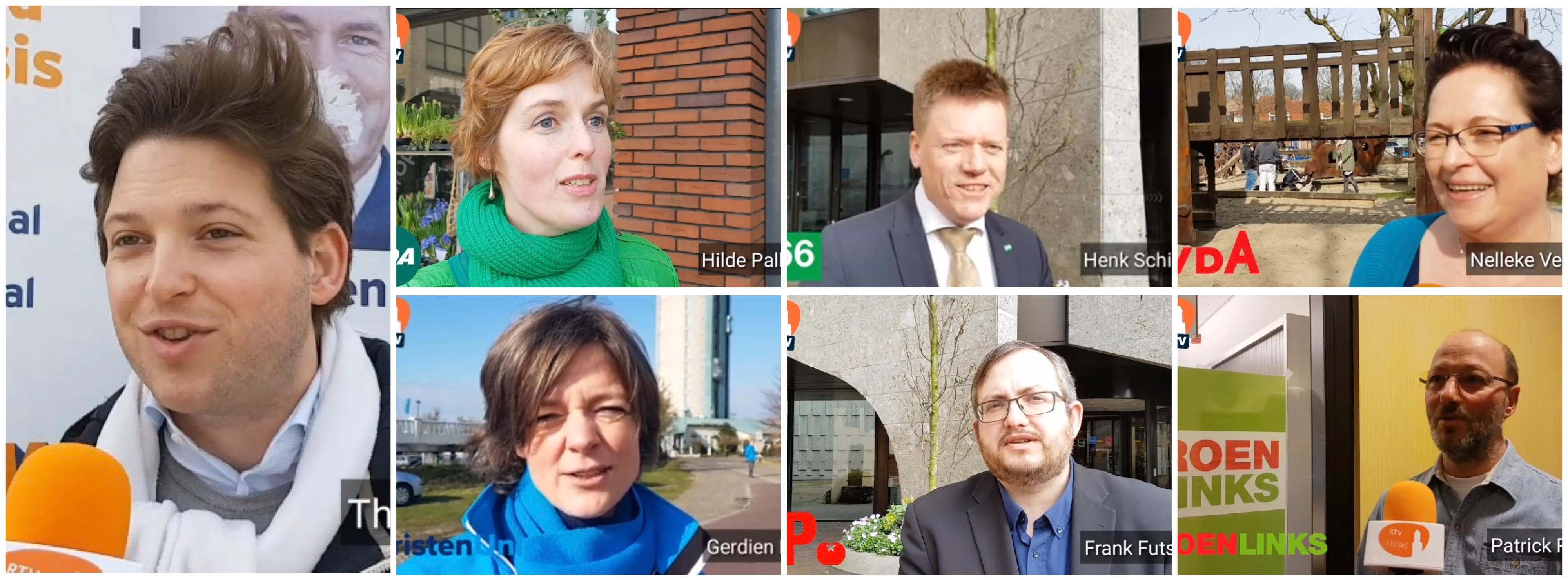 Photo of Verkiezingen 2017 – Het stemadvies van de plaatselijke politici