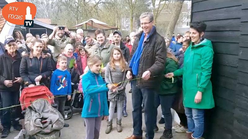 Photo of Video – Feestelijke heropening wijkboerderij De Eemhoeve