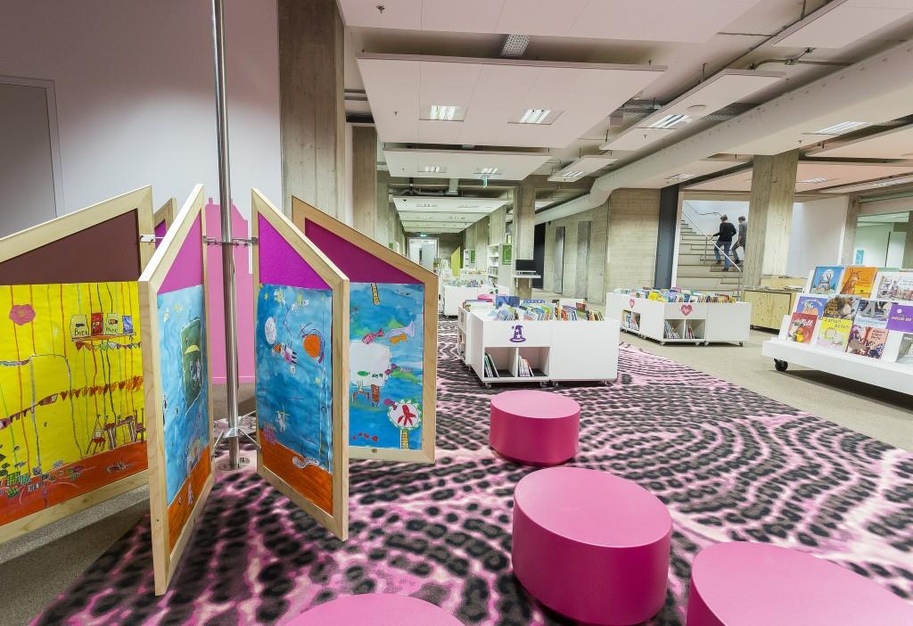Photo of Cibap studenten ontwerpen producten voor Stadkamer