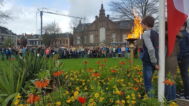 Photo of Activiteiten Overijssel viert 75 jaar Vrijheid afgelast