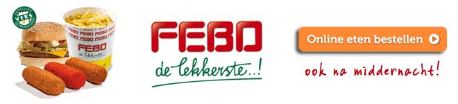 Febo Zwolle - De lekkerste