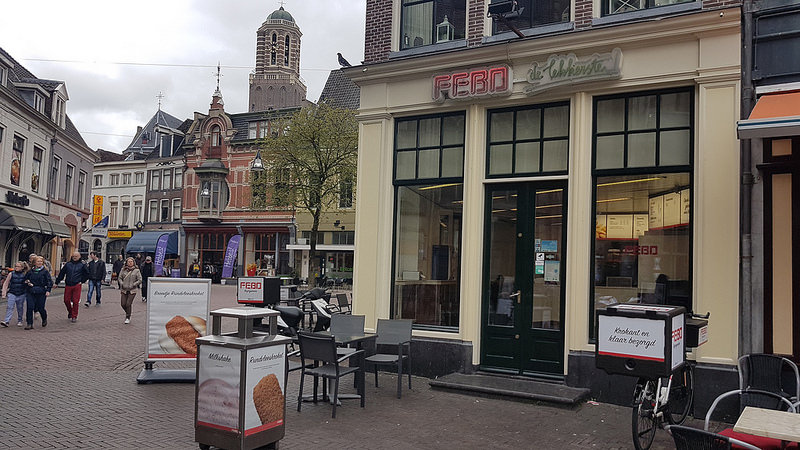 Photo of FEBO Zwolle nu ook thuisbezorgd tot in de nachtelijke uren