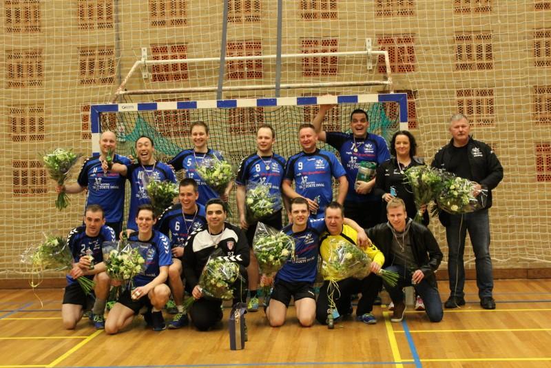 Zwolle Handbalmannen