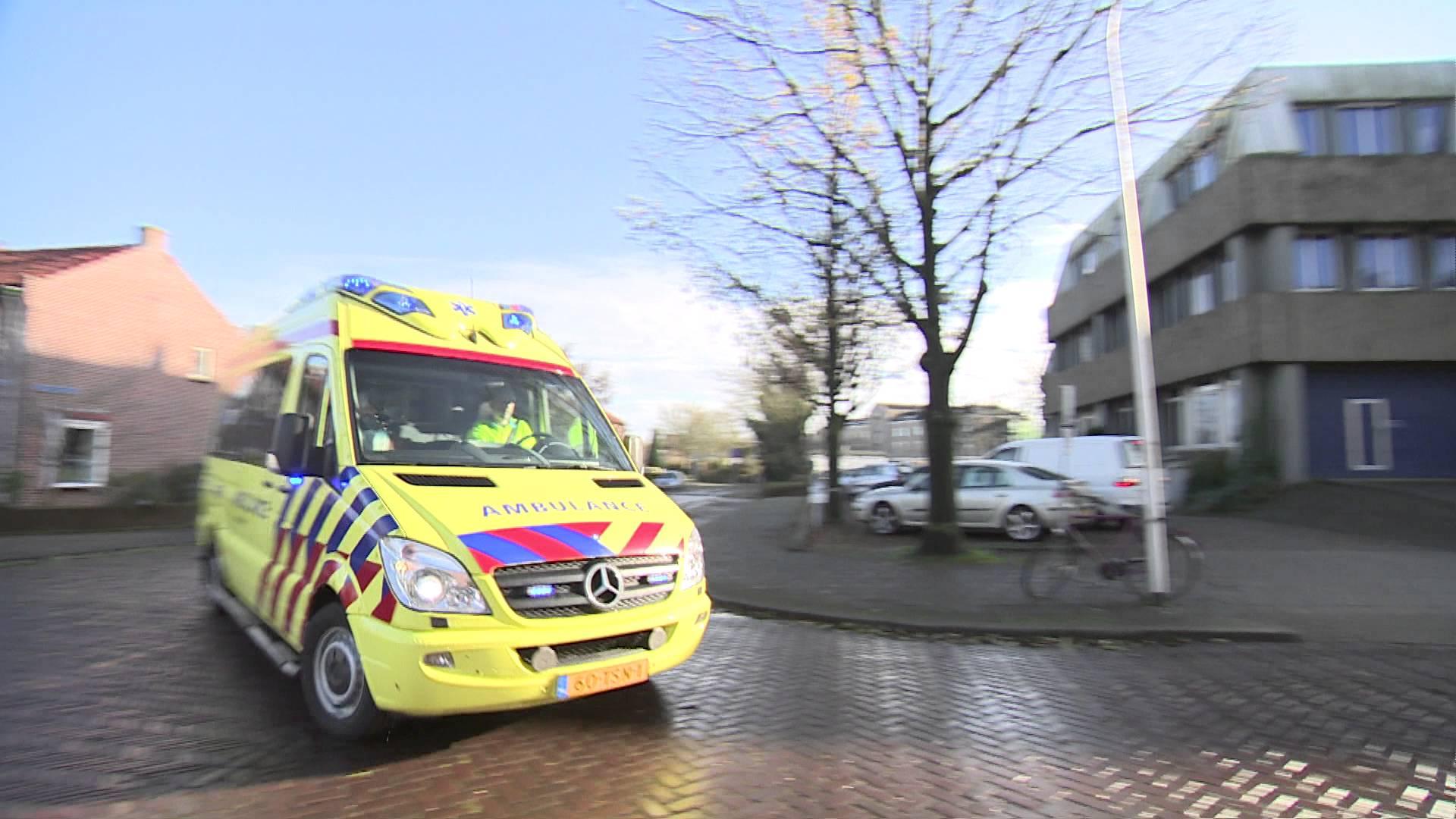 Photo of 62-jarige Zwollenaar omgekomen door afgebroken tak