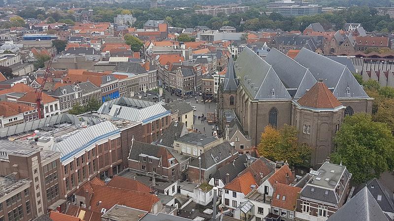 Photo of Zwolle genomineerd voor Beste Binnenstad van Nederland
