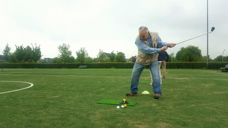 Photo of Video – Een gezellige sportdag voor en door senioren