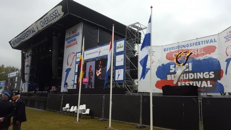 Photo of Foto's Bevrijdingsfestival Overijssel 2017