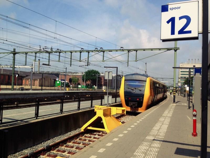 Photo of Treinverkeer op Kamperlijn van 5 juni tot 28 augustus buiten dienst