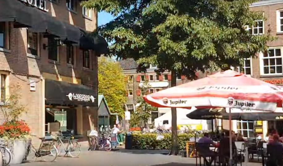 Photo of 87 % van de Zwollenaren is gelukkig volgens Atlas Nederlandse gemeenten