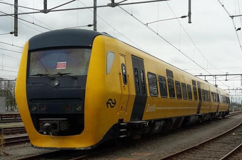 Photo of Proef: mobiele vaatwasser voor treinafvalbakken