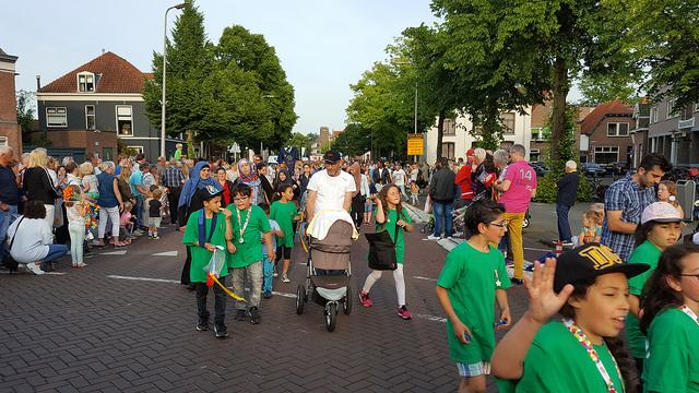 Photo of De Avond4daagse gaat door!!