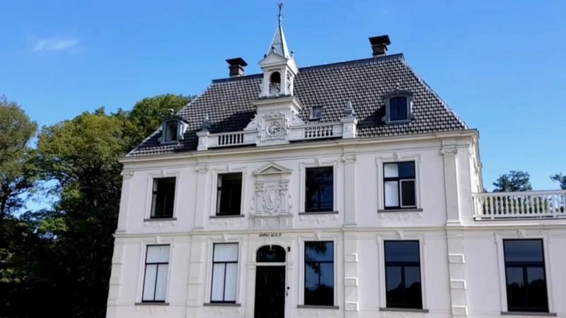Photo of ► Landgoedeigenaar Olst opent poort op Kastelendag