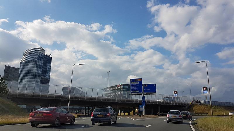 Photo of Politie voert snelheidscontroles op; A28 Zwolle / Hattem geliefde flitsplek