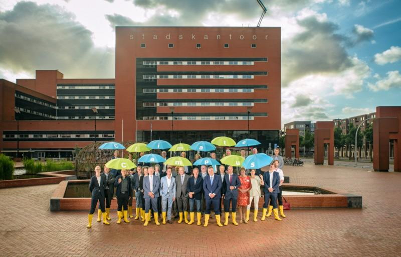 Photo of Bijna 40 partijen richten Climate Campus op als antwoord op klimaatverandering
