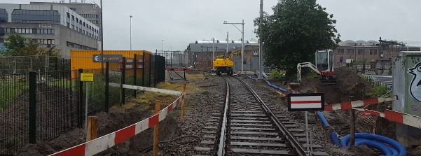 Photo of Trein Kamperlijn rijdt weer vanaf 28 augustus