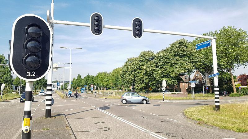 Photo of ►Grote stroomstoring in Zwolle – 26.000 huishoudens getroffen