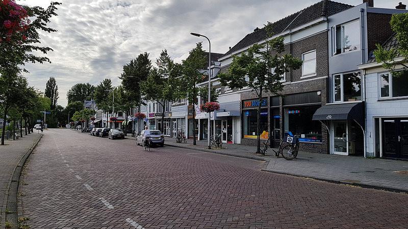 Photo of Loop mee met de 'Samen door de woonwijk Dieze' rondleiding