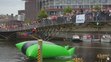 Photo of Zwolle gaat spetteren tijdens opening zomerkermis
