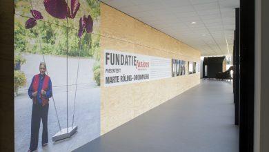 Photo of Fundatiefusion Droomwerk van Marte Röling op Cibap
