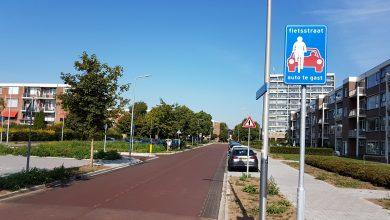 Photo of Zwolle gaat krachten bundelen met ambitieuze fietssteden